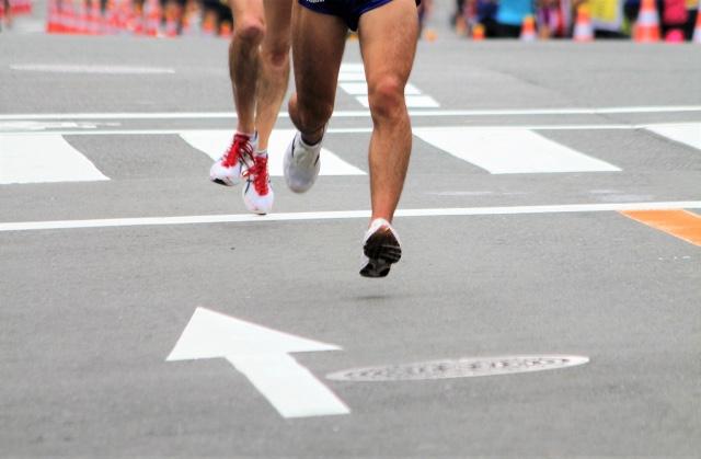 オリンピック~競歩とマラソン~
